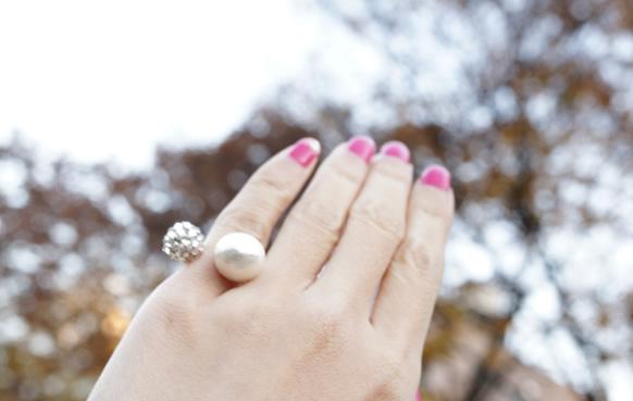 JULICA 指輪