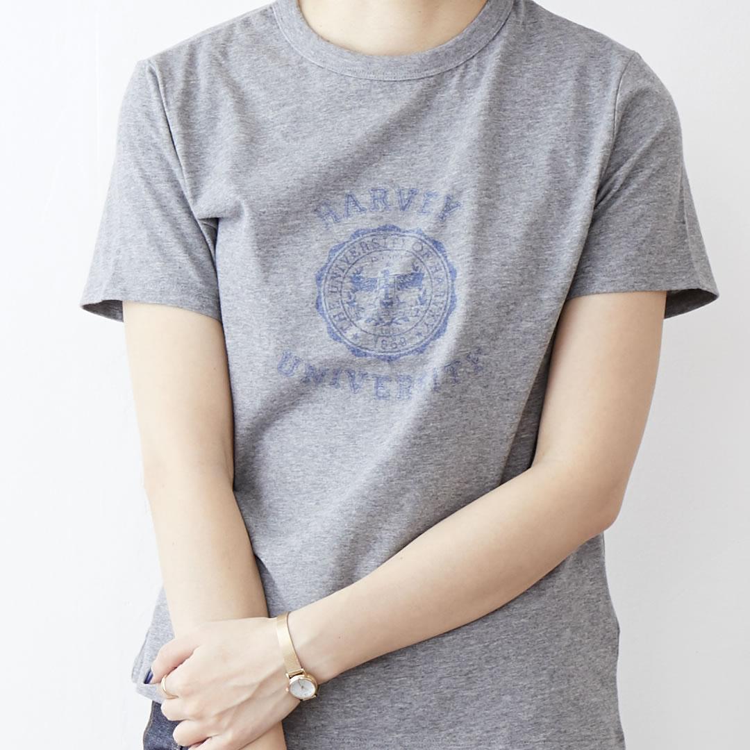 Tシャツカジュアルコーデ