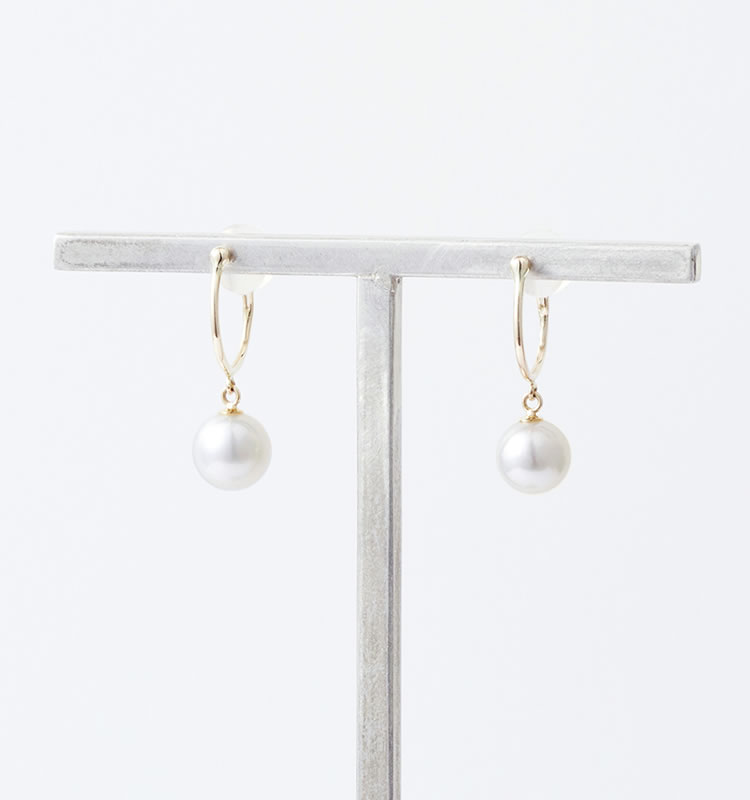 Classic ER�U(K10 Earrings)