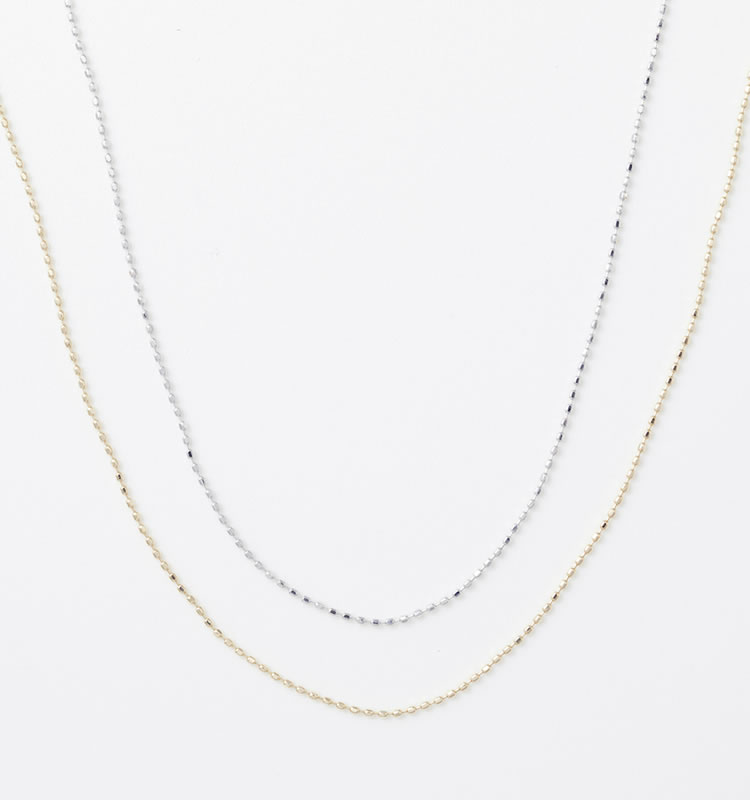 Days(K10 Necklace)